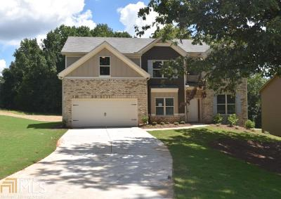 Lawrenceville Single Family Home New: 2021 Prospect Rd #1