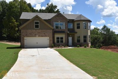 Lawrenceville Single Family Home New: 2017 Prospect Rd #1