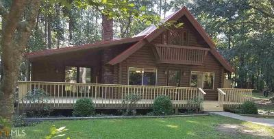 Monticello Single Family Home Under Contract: 81 Whippoorwill Rd