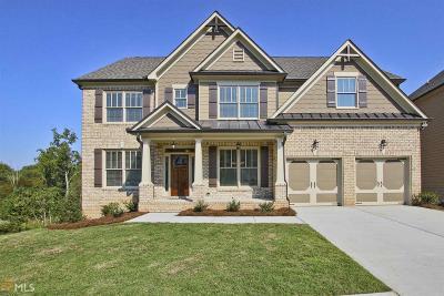 Single Family Home New: 4650 Sierra Creek Dr #102