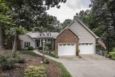 Chickasaw Point Single Family Home For Sale: 103 Mohawk