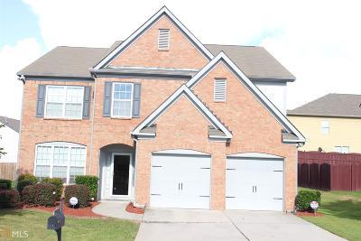 Atlanta Single Family Home New: 120 Boat Dock Dr