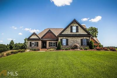 Social Circle Farm For Sale: 757 Clover Dr