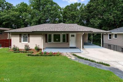 Single Family Home New: 1627 SE Terry Mill Rd #7
