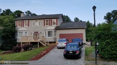 Lawrenceville Single Family Home New: 2250 Waterford Park Dr