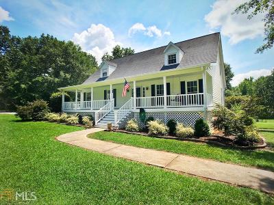 Carroll County Single Family Home For Sale: 350 Baxter Rd