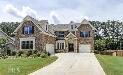Woodstock Single Family Home For Sale: 446 Silver Brook Dr