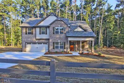 Lawrenceville Single Family Home New: 2425 Kemp Dr