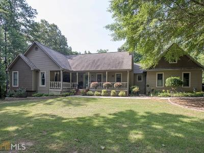 McDonough Single Family Home New: 500 Holly Hills Ln