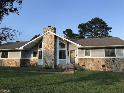 Hart County Single Family Home New: 4255 Airline Goldmine Rd
