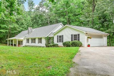 Single Family Home New: 4064 Pool Rd