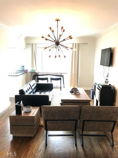 Mayfair Tower Condo/Townhouse For Sale: 199 14th