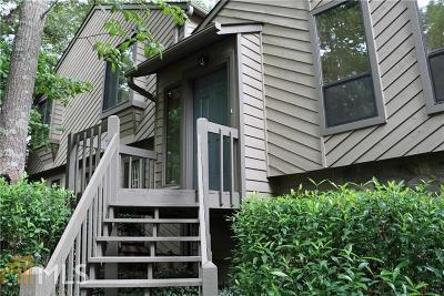 Stone Mountain Single Family Home New: 5079 Seabrook Pl