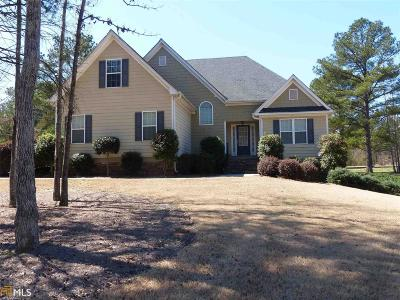 Covington Single Family Home For Sale: 2919 H D Atha Rd