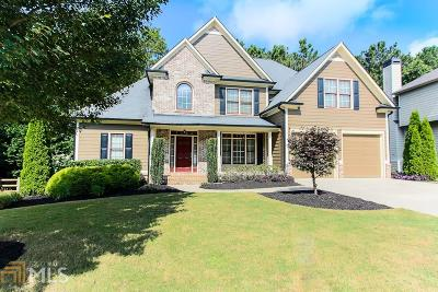 Single Family Home New: 199 Copper Leaf Way