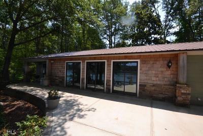 Stephens County Single Family Home For Sale: 131 Malibu St
