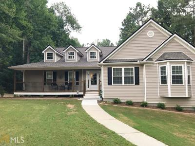Single Family Home New: 194 Foxdale Way