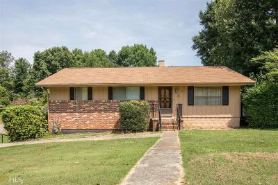 Single Family Home Sold: 4520 Briarwood