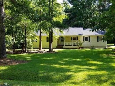 Covington Single Family Home New: 238 Deep Step Rd #16