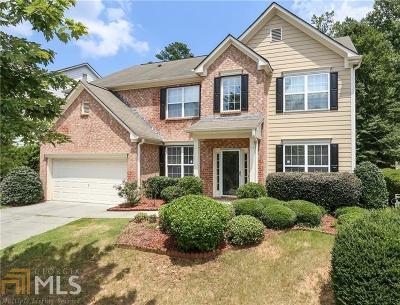 Lawrenceville Single Family Home New: 2257 Longmont Dr