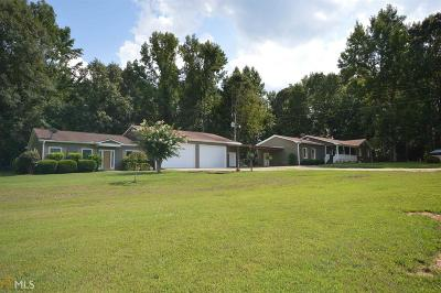 Monroe Single Family Home For Sale