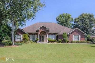 Kingsland GA Single Family Home Under Contract: $235,000