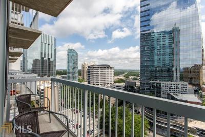 Realm Condo/Townhouse New: 3324 Peachtree #1901