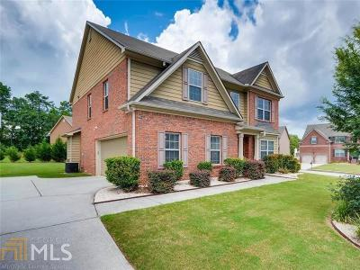 Loganville Single Family Home New: 3112 Hollowstone Dr