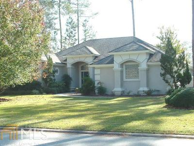Osprey Cove Single Family Home For Sale: 502 E Cardinal