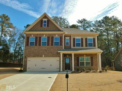Hiram Single Family Home Contingent With Kickout: 396 Berkleigh Trails Dr