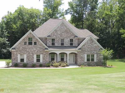 Fayetteville Single Family Home New: 205 Bellfair Run