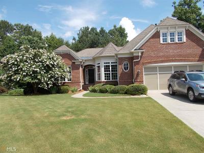 Cumming Single Family Home New: 6855 Kinnity Ct