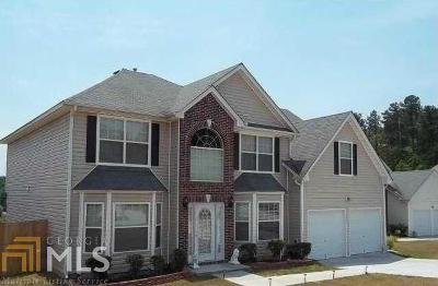 Loganville Single Family Home New: 1922 Ivy Branch Ct