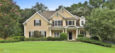 Tyrone Single Family Home Under Contract: 109 Tullamore Trl