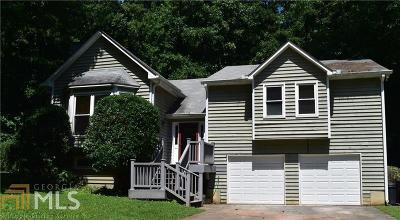 Marietta Single Family Home New: 3305 Harrow Ct