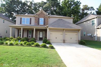 Grayson Single Family Home New: 1296 Blue Sail Ave