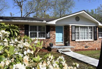 Atlanta Single Family Home New: 3105 Wanda Woods Drive