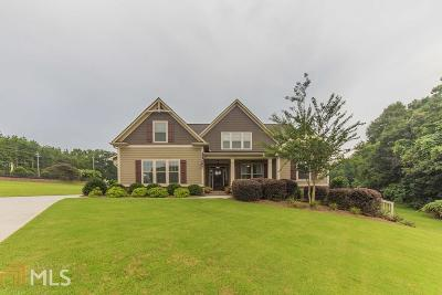 Jefferson Single Family Home For Sale: 31 Sterling Lake Way