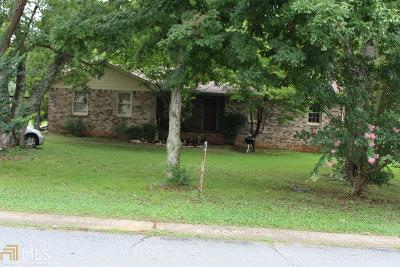 Dallas Single Family Home New: 116 Gregory Ct