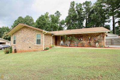 Marietta Single Family Home New: 3307 SW Wildwood Dr
