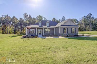 Senoia Single Family Home For Sale: 65 Reserve Pl #36