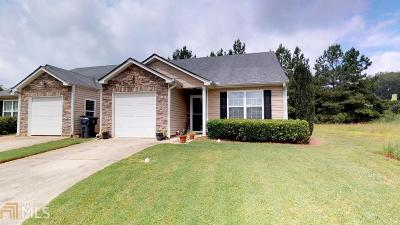 Villa Rica GA Single Family Home Under Contract: $125,000