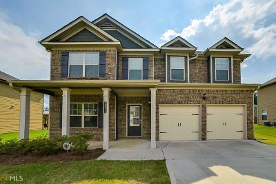 Loganville Single Family Home New: 2871 Rolling Downs Way