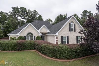 Loganville Single Family Home New: 4065 Butler Springs Dr