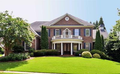 Single Family Home New: 2720 Long Grove