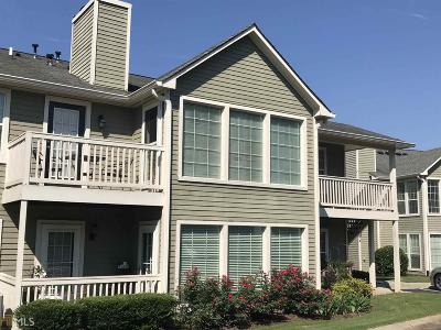 Norcross Condo/Townhouse New: 903 Olde Mill