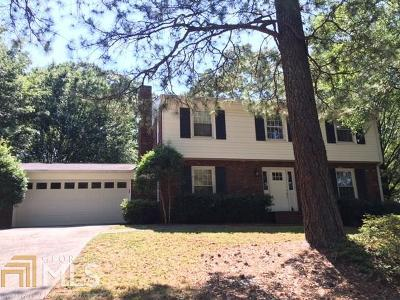 Roswell Rental For Rent: 985 Melody Ln