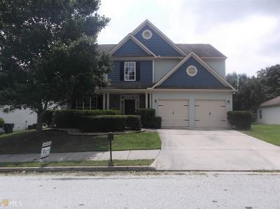 Fulton County Single Family Home New: 7126 Flagstone Pl