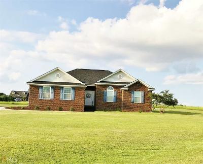 Statesboro Single Family Home New: 205 E Leyland Ct