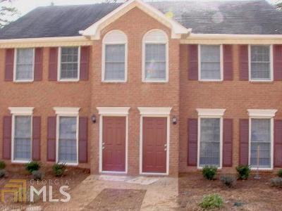 Stone Mountain Multi Family Home New: 5232 Ridge Forest #5234